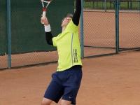 В Великом Новгороде завершился Кубок области по теннису