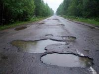 Владимир Путин: «Нам придётся увеличить финансирование дорог регионального и муниципального уровня»