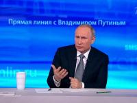 Владимир Путин пообещал поддержку регионам в десятки миллиардов рублей