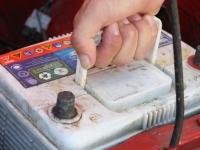 За кражу аккумуляторов новгородцы могут получить до пяти лет