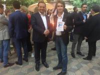 Журналист «Новой новгородской газеты» Матвей Николаев стал победителем всероссийского конкурса АСИ