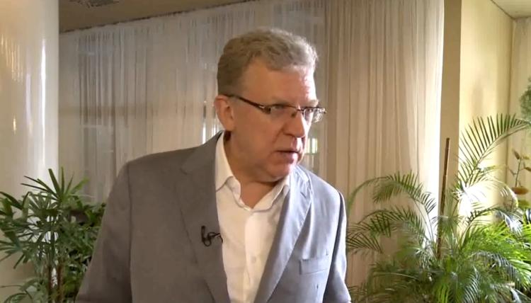 Алексей Кудрин: Великий Новгород не хуже японского Киото