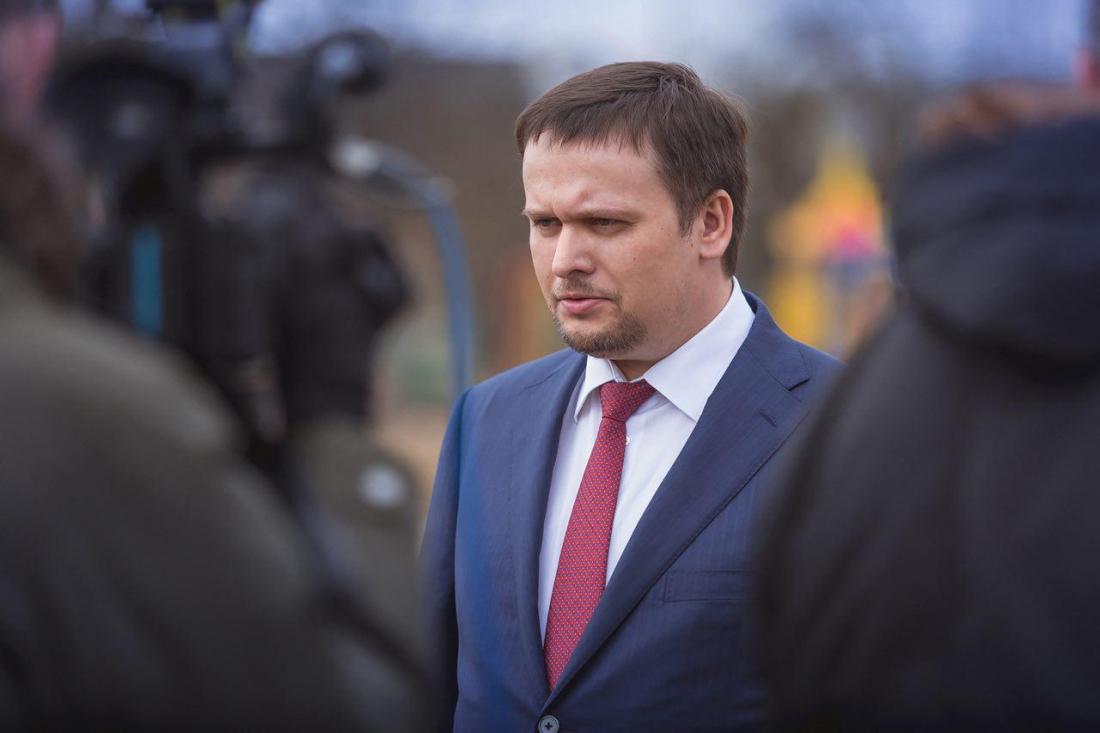 Андрей Никитин рассказал ИА REGNUM о том, как он будет бороться с разбазариванием денег на дороги