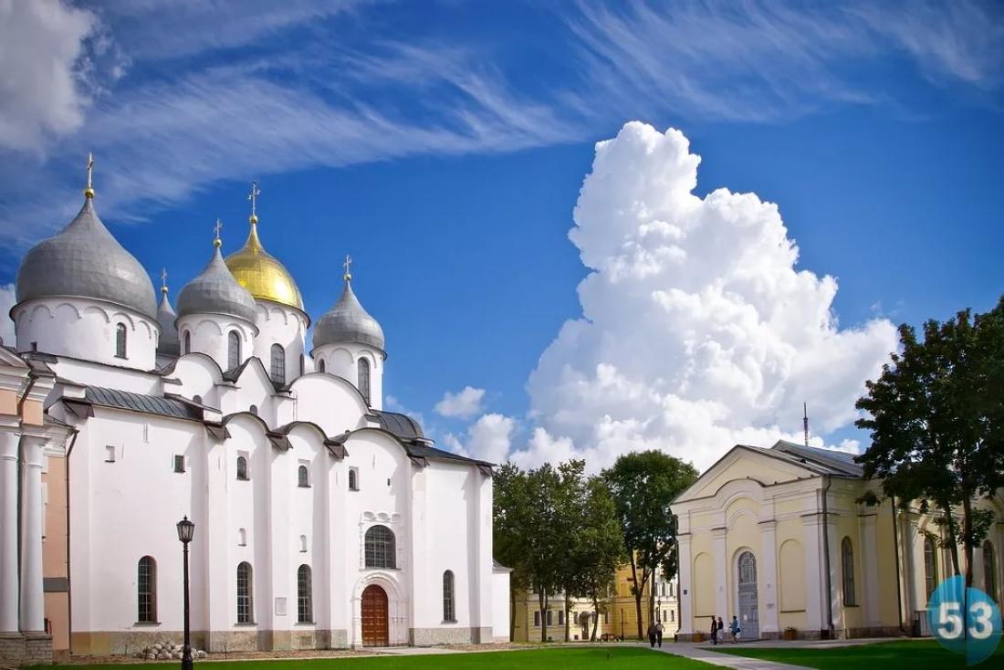 Новгородцам предложили сделать на юбилей города 1160 подарков