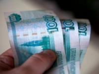 100-летней новгородке подарили 3 000 рублей в месяц