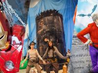«53 новости» отправятся на фестиваль фантастики, кино и науки «Старкон 2017»