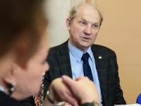 Анатолий Гавриков: «На выборы губернатора партия выходит с продуманной программой конкретных действий»