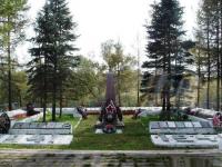 Внук солдата реконструирует еще один воинский мемориал в Новгородской области