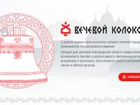 Чаще всего в «Вечевой колокол» новгородцы «звонят» по поводу дорог