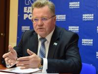 «Единая Россия» активно реализует проект «Городская среда» в Новгородской области