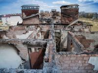 Ещё один дом мог повторить судьбу горевшей в Панковке многоэтажки