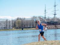Финишная прямая на чемпионате мира по спортивному ориентированию принесла новгородке серебро