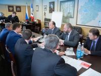 Глава Ростуризма подтвердил намерения инвестировать в Новгородскую область