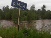 Главред «Любытинских вестей» рассказала о происходящем в зоне чрезвычайной ситуации