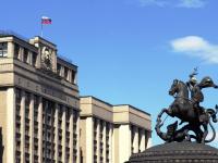 Госдума начинает заниматься стритрейсерами, гоняющими по улицам российских городов