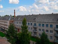 Двум психоневрологическим интернатам в Новгородской области дадут 14 млн рублей из резервного фонда президента РФ