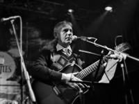 Известный новгородский музыкант работает над книгой о русском роке