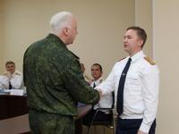 Лучший новгородский следователь-криминалист предпочитает детективам научную фантастику