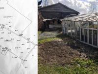 Новгородские судебные приставы: только правильный забор прекратит соседский спор