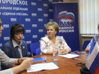 Новгородский театр «Малый» получит 5,3 млн рублей на свет и звук благодаря «Единой России»