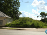 Новгородцы обращают внимание на неухоженный вид вала Окольного города