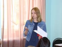 Общественница Анна Соколова возглавила совет новгородского парка 30-летия Октября