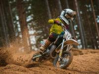 11-летний мотогонщик из Боровичей отправится на Кубок Мира