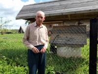 Пенсионер из Батецкого района отстаивает своё право пользоваться деревенским колодцем