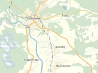 После очередного подтопления восстановлен проезд по автодороге Любытино–Никольское