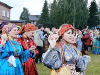Сегодня в Усть-Цильме вспоминали о родстве с Великим Новгородом и радовались весточке от Андрея Никитина