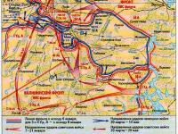 «Северо-Западный фронт» придёт в Новгородскую область