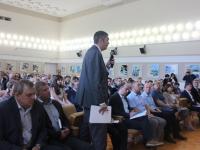 Сотрудники «Акрона» попросили изменить ставку налога на прибыль для инвесторов