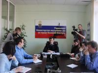 Новгородская полиция обещает раскрыть несколько перспективных дел, связанных с мошенничеством в интернете