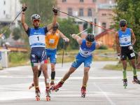 Три новгородских спортсмена в составе сборной России поедут на чемпионат мира