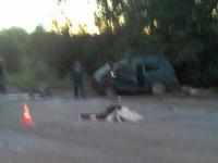 В Боровичах расследуют столкновение ВАЗа и «Мицубиси»: погибли водитель и пассажир иномарки
