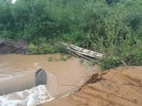 В Новгородской области за выходные восстановлен проезд по 8 участкам дорог из 10 подтопленных