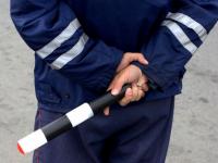 В Солецком районе в ДТП пострадал пьяный водитель легковушки