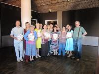 В Старой Руссе вышел первый выпуск краеведческого альманаха