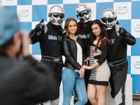 В Великом Новгороде празднично открыли сервисную станцию Mobil 1 ЦентрSM