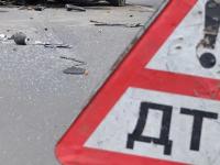 Переход не по «зебре»: с пятницы в Новгородской области произошло восемь серьёзных ДТП