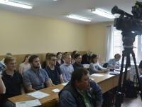 Языковой опыт: студенты из Швеции и США обещали вернуться в Великий Новгород