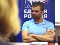 Юрий Весельев: «Реализация партийного проекта «Парки малых городов» идёт полным ходом»