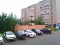 Жители «Лугового» против «ларька» на территории будущего парка