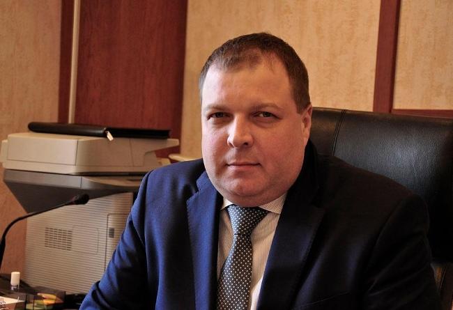 Министром строительства, архитектуры и территориального развития Новгородской области стал Игорь Прохоров