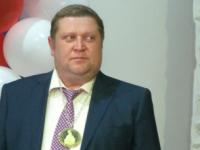 Андрей Устинов стал новым главой Любытинского района