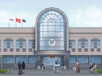 Автовокзал на Обводном перестал продавать билеты в Великий Новгород