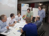 Блокчейн и другие инновации обсудили на «Акроне» в «Инно День»