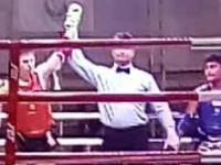 Боровичанин в Бангкоке вышел в финал чемпионата мира по тайскому боксу