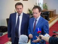 Четыре новгородских фестиваля получат федеральный статус и поддержку минкульта РФ