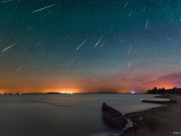 Что ждет в августе любителей смотреть на ночное новгородское небо?